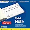 Cetak Nota Faktur, Surat Jalan, Formulir, Karcis Murah di Cipayung, Jakarta Timur