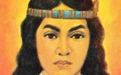 Martha Christina Tiahahu