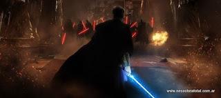 Stars Wars The Last Jedi