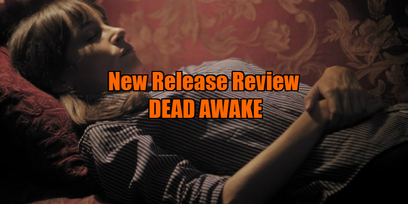 dead awake movie review