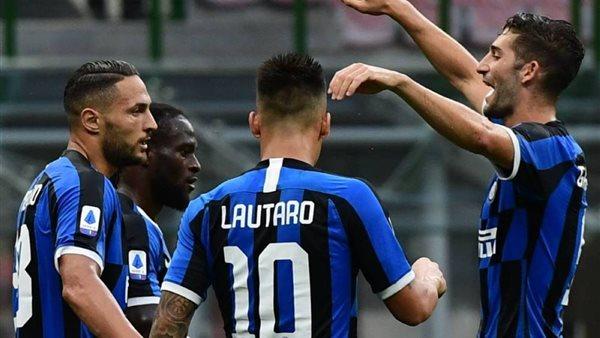 موعد مباراة انتر ميلان وكروتوني الدوري الايطالي