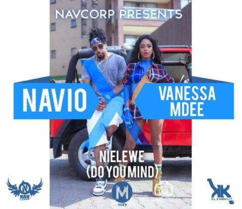 Download Mp3 | Navio ft Vanessa Mdee - Nielewe