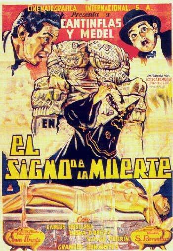 El Signo De La Muerte - 1939
