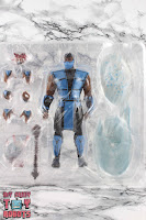 Storm Collectibles Mortal Kombat 3 Classic Sub-Zero Box 05