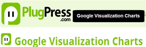 Google Visualization Charts plugin