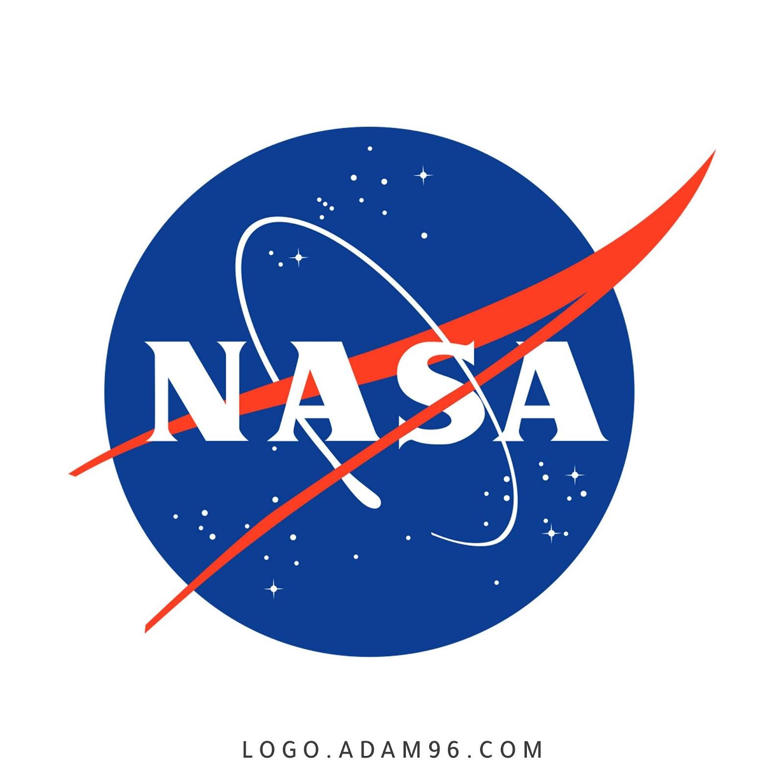 شعار وكالة الفضاء ناسا | NASA