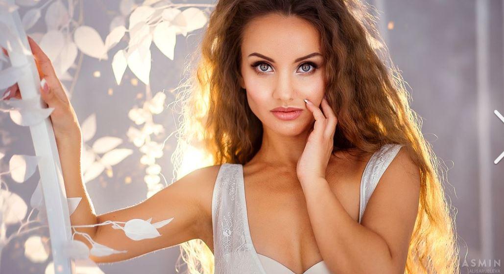 AlisaRubleva Model GlamourCams
