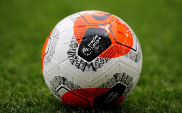 Jadwal Liga Inggris Pekan 33 Mulai Sabtu 4 Juli 2020