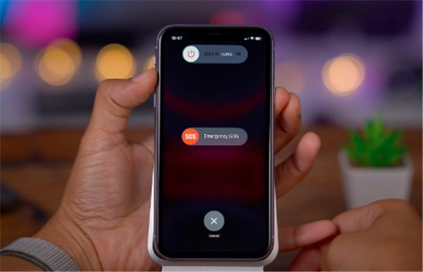 iphone 11 how to turn off