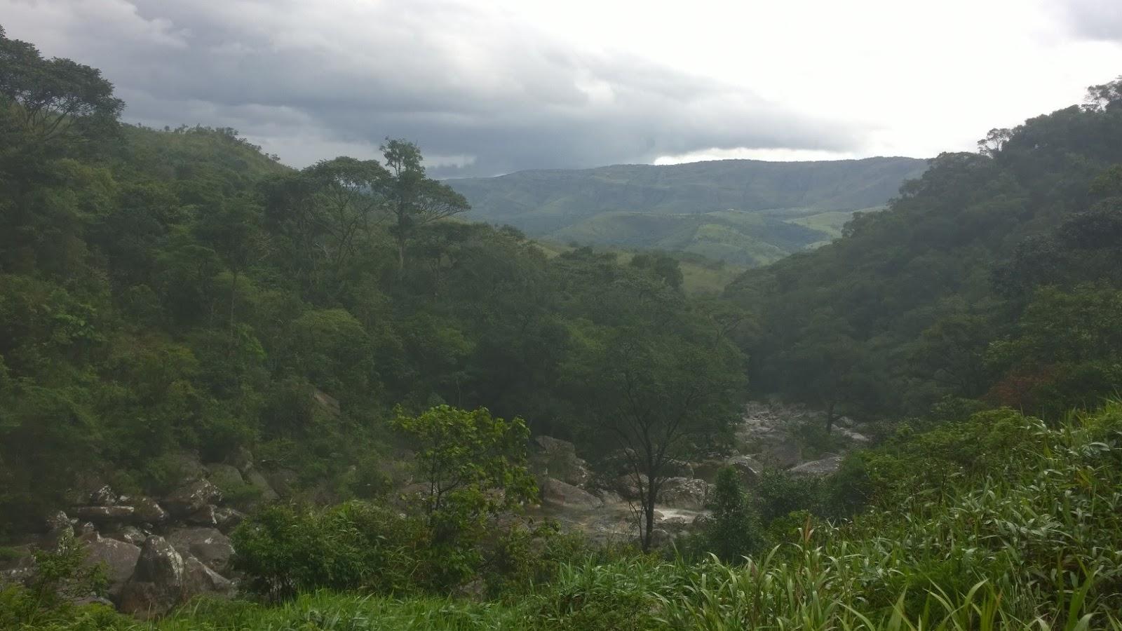 Serra da Canastra - MG