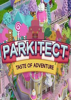 Parkitect Taste of Adventure Torrent (PC)