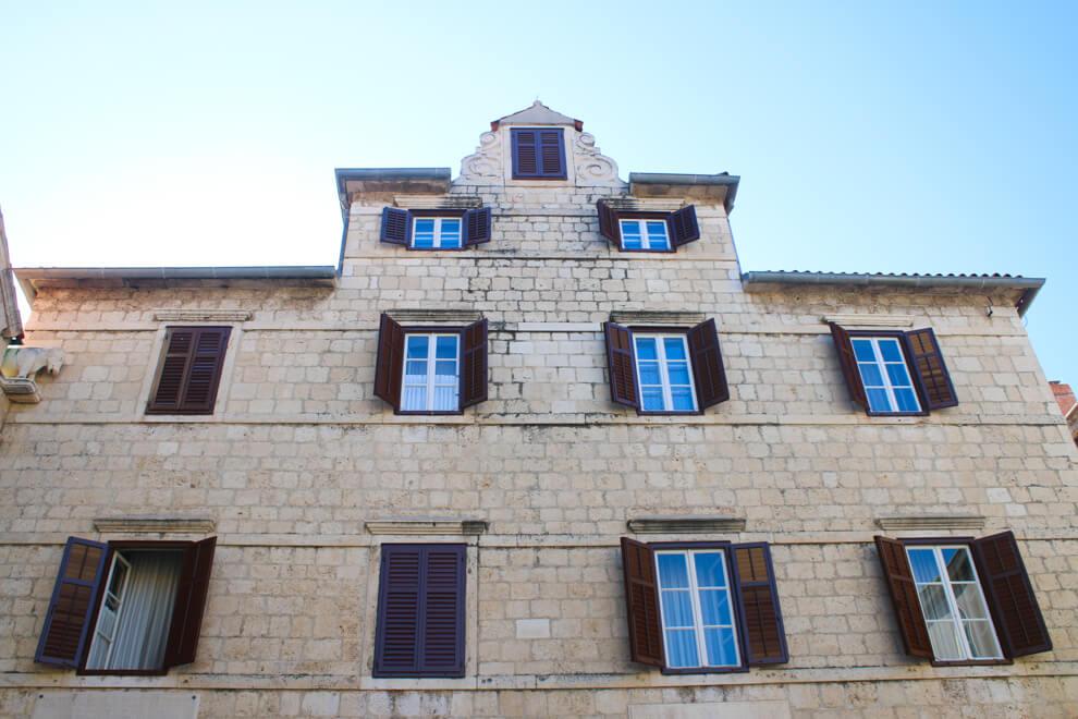 Zadar Architecture croatia