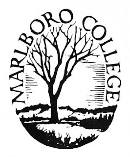 Marlboro College Vermont logo