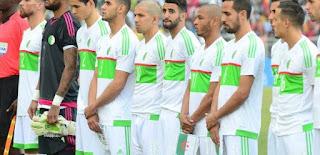مباراة الجزائر وغامبيا  بث مباشر والقنوات الناقلة والتشكيل المتوقع | الجمعة 22-3-2019 يلا شوت الجديد