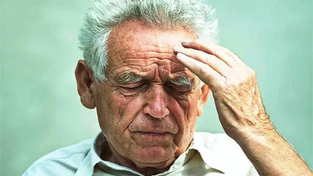 دراسة حديثة تفك لغز الإصابة بمرض الزهايمر