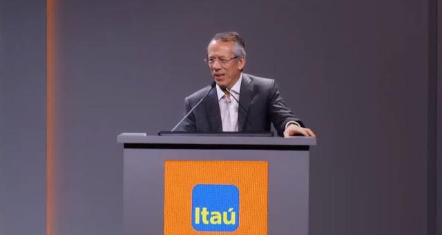 Itaú - Declaração Fintechs tem licença para perder dinheiro