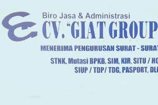 Lowongan CV. Giat Group Pekanbaru Oktober 2019