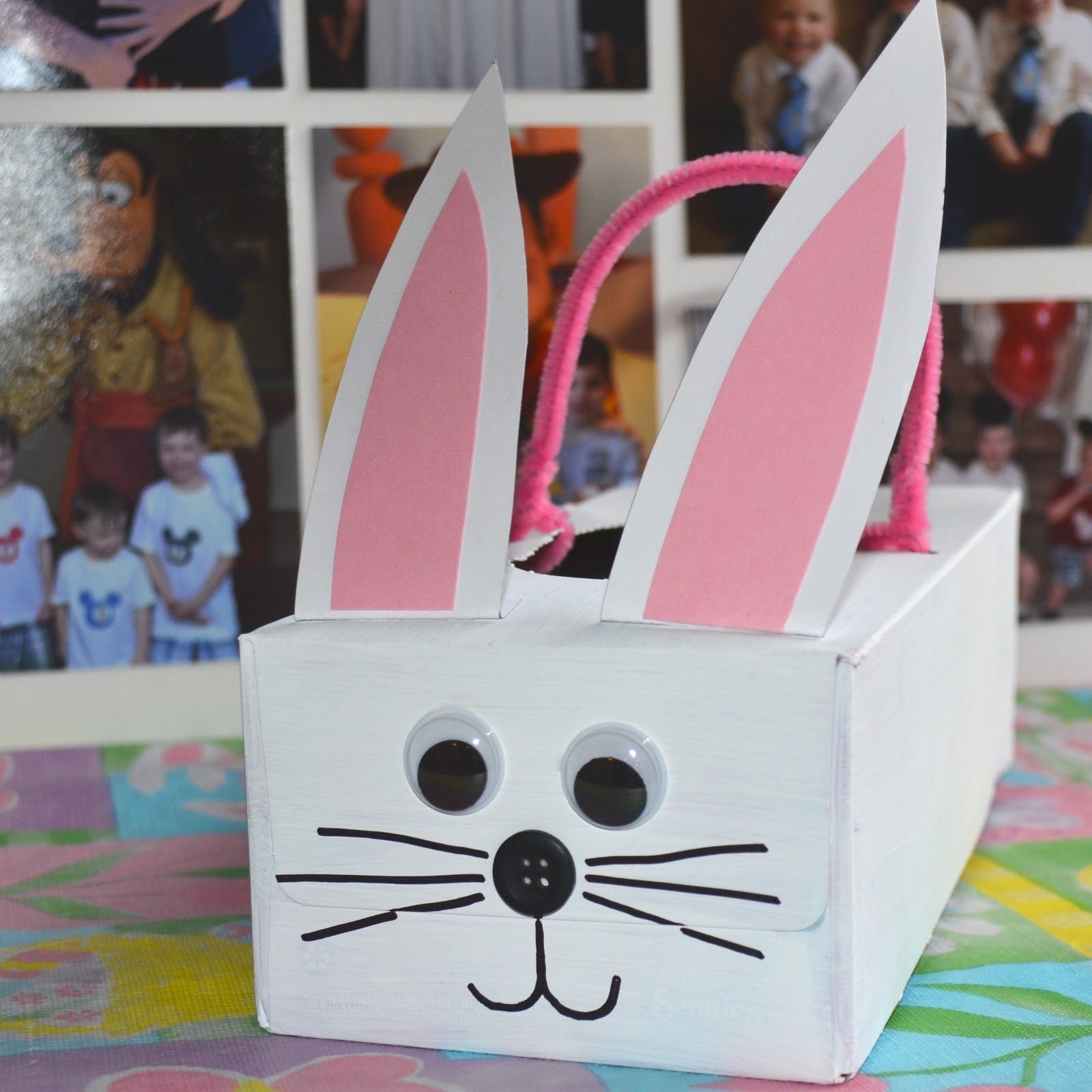 East coast mommy 10 awesome easter ideas for kids negle Gallery