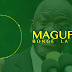 AUDIO l Bonge La Nyau - Chagua Magufuli l Download