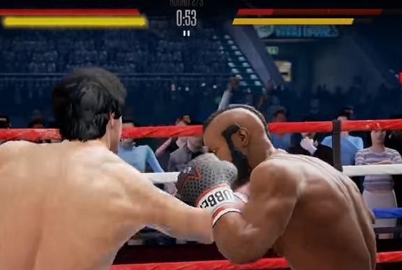 افضل العاب القتال الجديدة للاندرويد بدون انترنت