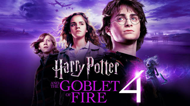 Harry Potter And The Goblet of Fire (2005) Movie [Dual Audio] [ Hindi + English ] [ 720p + 1080p ] BluRay Download