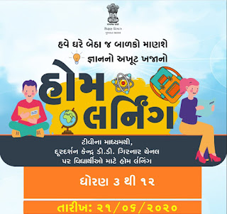 Online Education 21-06-2020