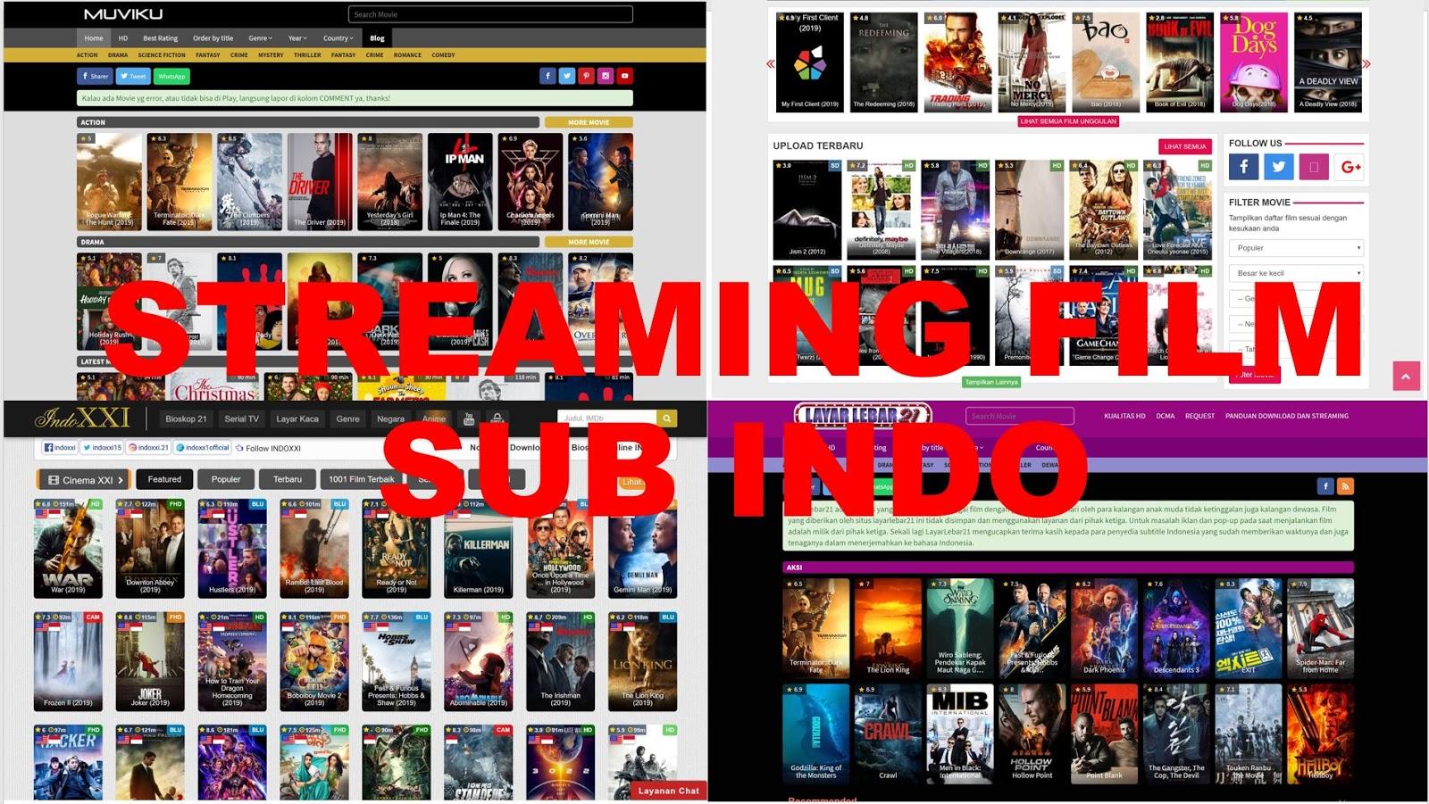 Layarkaca21 – Streaming Film Sub Indo Di Sini