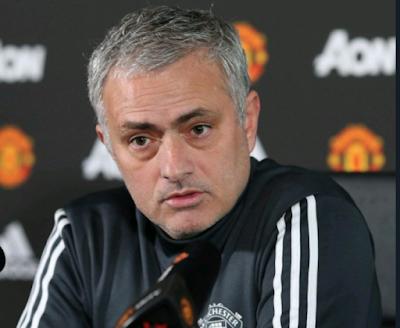 image of mourinho