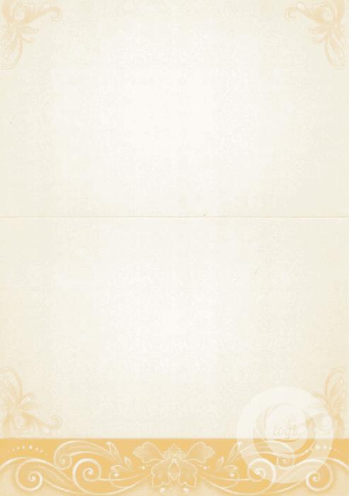 Download Desain Blanko Undangan Pernikahan Erba 88174 Simpel Dan