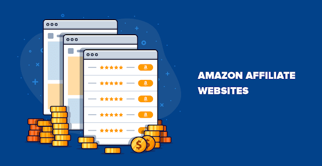 Ways To Earn Benefits From An Amazon Affiliate Website