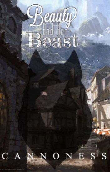 Beauty And Her Beast11