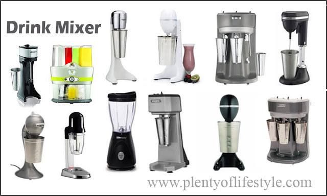 Best Kitchen Tools and Gadgets for Men Drink Mixer