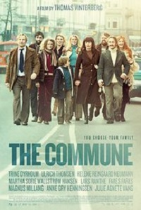 Poster The Commune