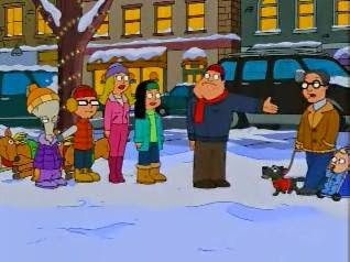 TV Lover: Family Guy/American Dad/The Cleveland Show - Top 10 ...
