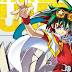 Yu-Gi-Oh! Arc-V: Mangás