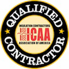 ICAA Qualified Contractor