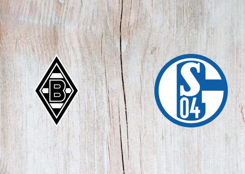 Borussia M'gladbach vs Schalke 04 -Highlights 17 August 2019