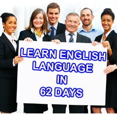Learn English Language in 2 Months