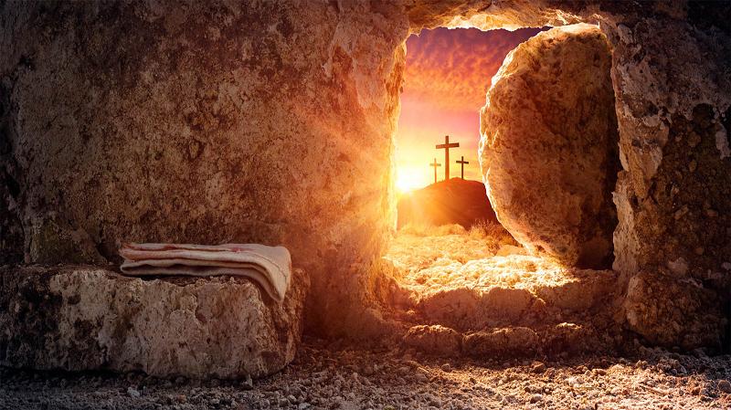 O Que a Ressurreição de Jesus Provou