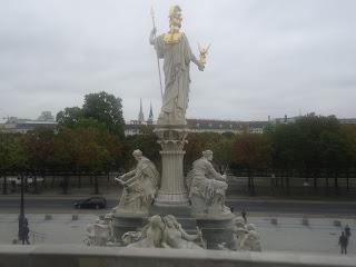 Pallas Athena Vienna