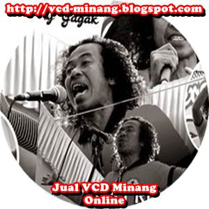 Ted Ramnez ft Shintara - Si Buruang Gagak (Full Album Minang Regge)