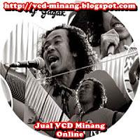 Ted Ramnez - Buruang Gagak (Full Album)