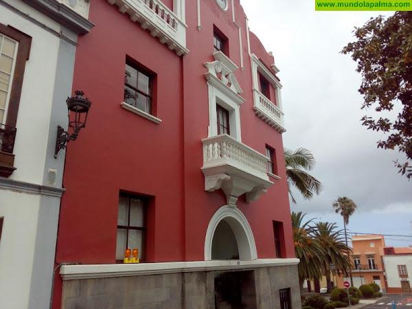 El Ayuntamiento de San Andrés y Sauces  mejorará la eficiencia energética de hasta  ocho zonas del municipio con una inversión de  más de 200.000 euros