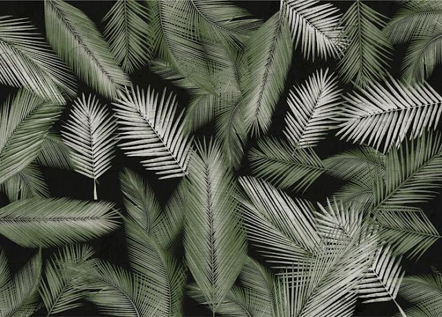 Новости дизайна. Вдохновленная природой коллекция обоев от бренда Texturae