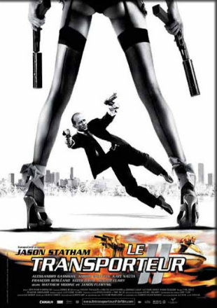 The Transporter 2 2005 Full Movie Download