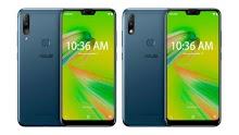 ASUS Zenfone Max Shot dan Zenfone Max Plus M2 Resmi Dirilis, Smartphone Pertama dengan Snapdragon SiP 1