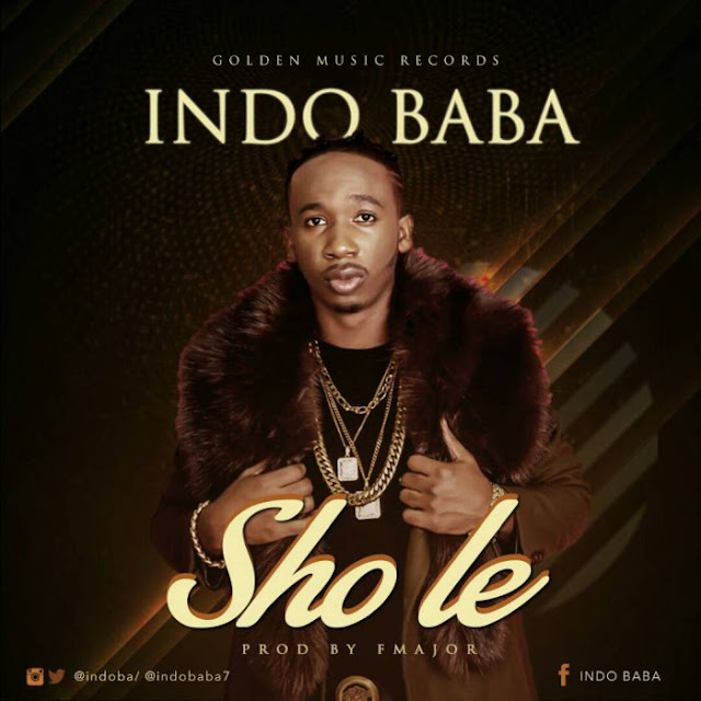VIDEO Indo Baba – Sho Le
