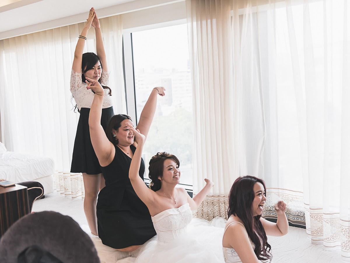 婚攝阿成 | 高雄婚攝 | 婚攝 | 翰品酒店 | 結婚婚宴 |