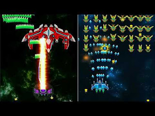 Galaxy Attack Alien Shooter Unlimited Money