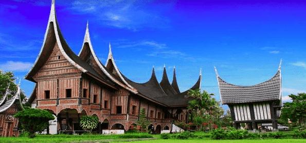 Tips ke Ranah Minang